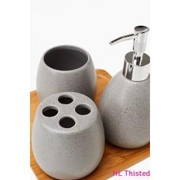 Esprit badeværelses sæt