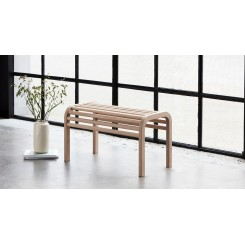 Andersen Furniture Bænk i træ B1