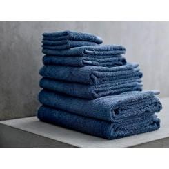 Södahl Håndklæder Comfort Organic Indigo