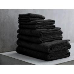 Södahl Håndklæder Comfort Sort