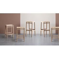 Andersen Furniture Barstol i træ HC3