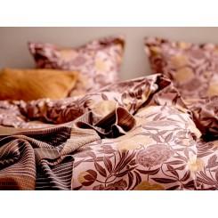 Södahl Sengesæt Tapestry Maroon