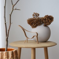 Cooee Design Woody Bird I farven Oak