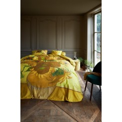 Essenza Van Gogh sengesæt Sundflowers