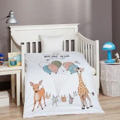 by SKAGEN sengesæt baby / junior Sleep Tight