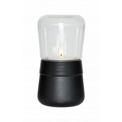 Andersen Furniture Spinn Candle / Led lys Sort