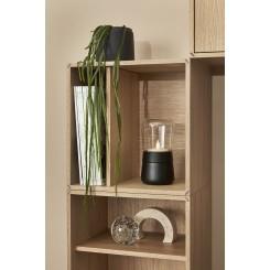 Andersen Furniture Spinn Candle / Led lys Sort