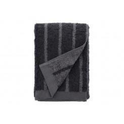 Södahl Håndklæde Organic Common i farven ash