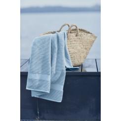 Compliments Håndklæder Slow i farven blå