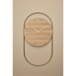 Andersen Furniture Ur til væggen / A-wall Clock /