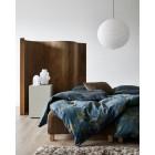 Høie sengesæt Tallulah i farven blå