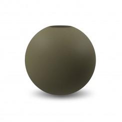 Cooee Design Ball vaser i farven Olive