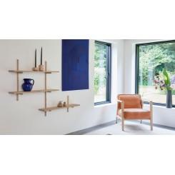Andersen Furniture Hylde A-Light Shelf I Egetræ