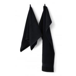 Compliments Håndklæder Slow i farven sort