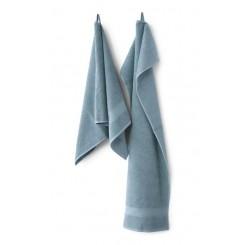 Compliments Håndklæder Slow i farven sea blå