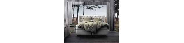 Kontinental senge
