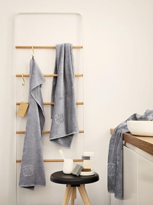 lækre håndklæder